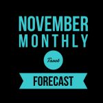 November Monthly Forecast