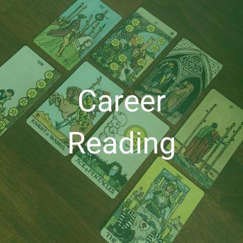 Career Readings
