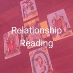Love Relationship Reading