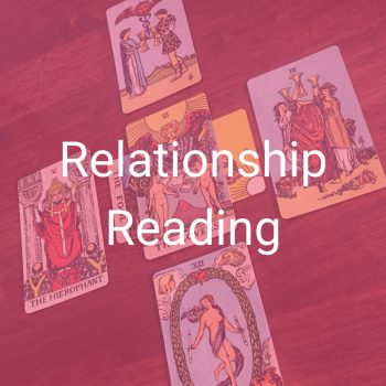 Relationship Readings