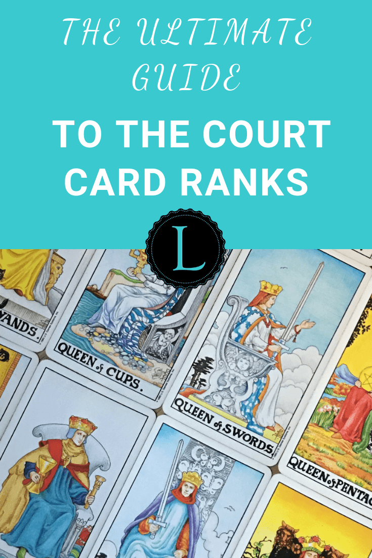 The Ultimate Guide to the Court Card Ranks