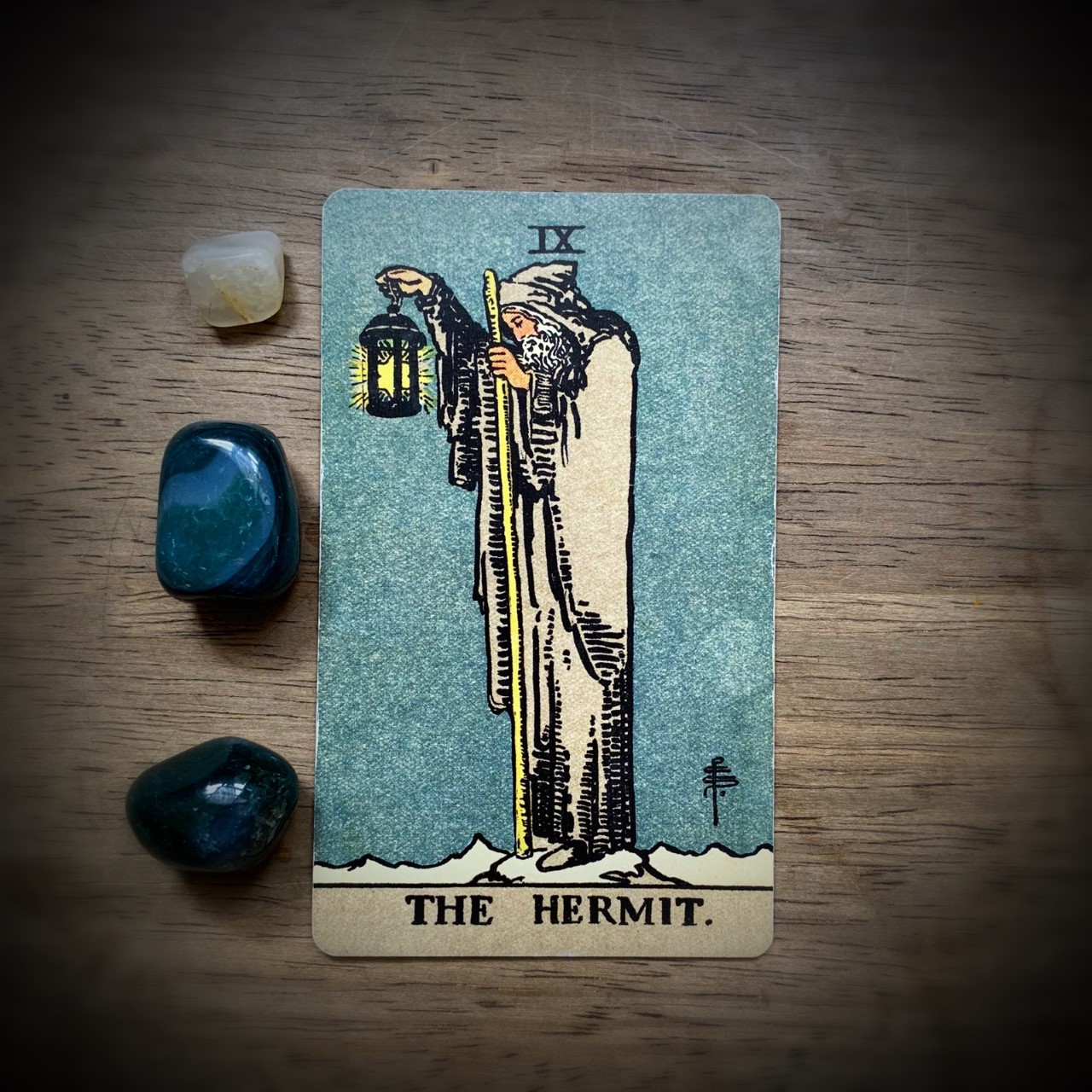 prudence virtue card