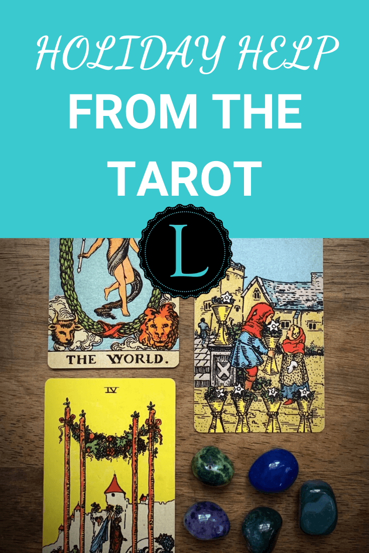Holiday Help From the Tarot