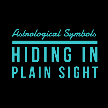 Astrological Symbols Hiding in Plain Sight in the Tarot