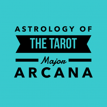 Astrology of the Tarot Major Arcana