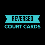 Reversed Court Cards